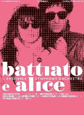Battiato e Alice Tour
